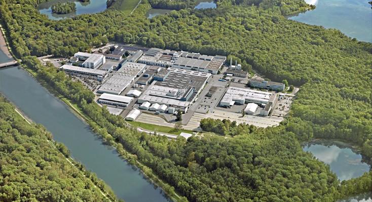 Miljø hos Bosch Rexroth AG