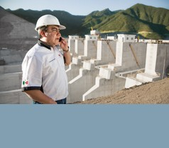 Globalt partnerskap med Bosch Rexroth