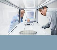 Nyskapning hos Bosch Rexroth