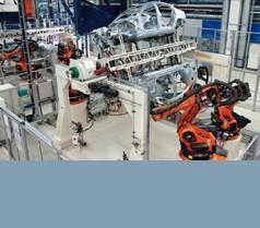 Fabrikkautomasjon